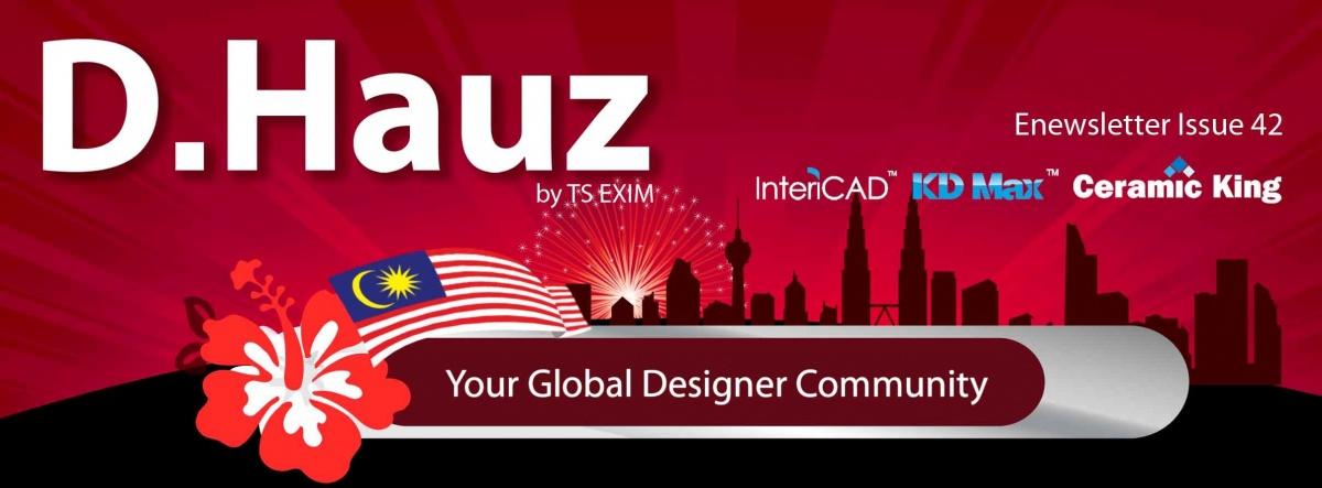 D.Hauz Newsletter Issue 42