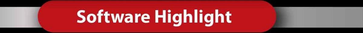 Software Highlight