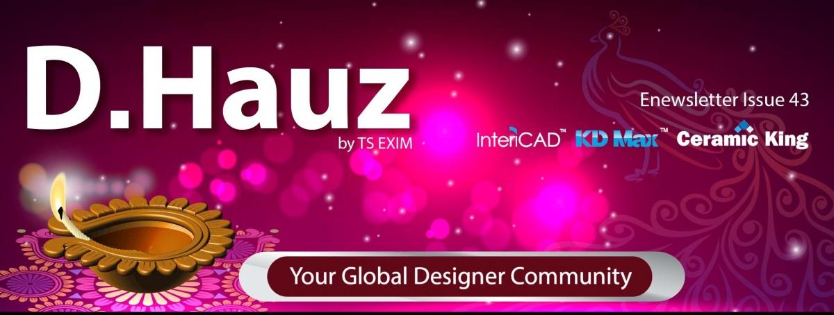 D.Hauz Newsletter Issue 43