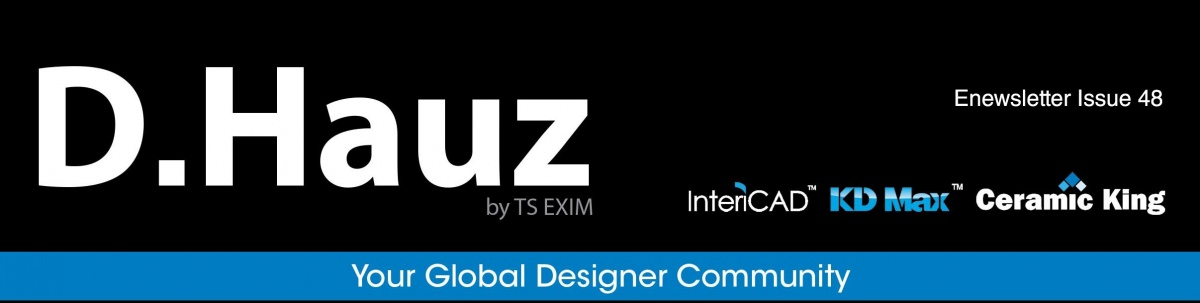 D.Hauz Newsletter Issue 44