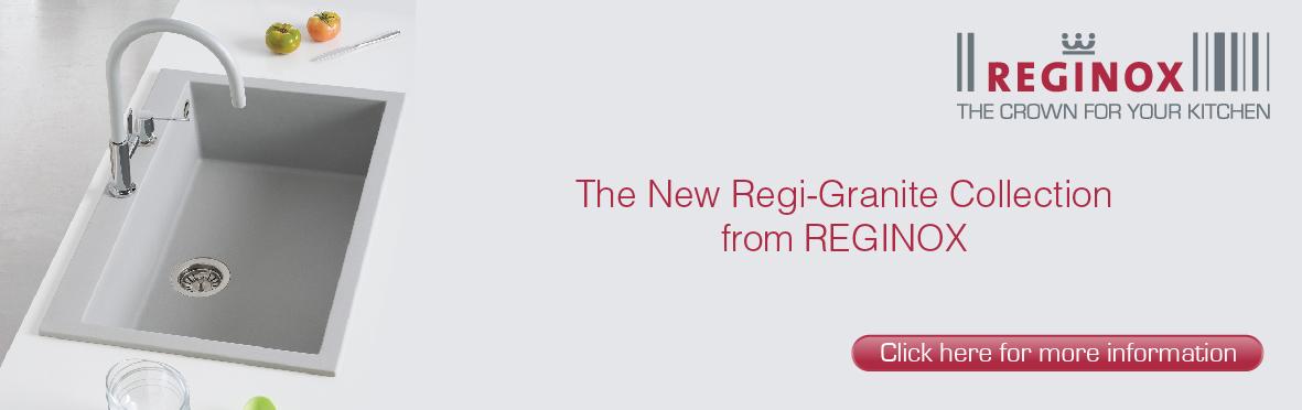 Regi-Granite New Collection