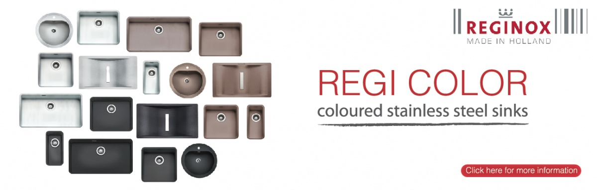 Regi-Granite New Collection