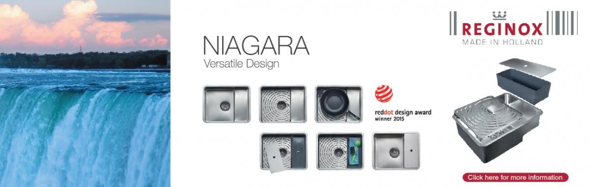 Niagara, Versatile Design