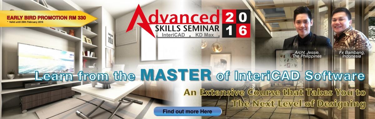 Advanced Skills Seminar 2016