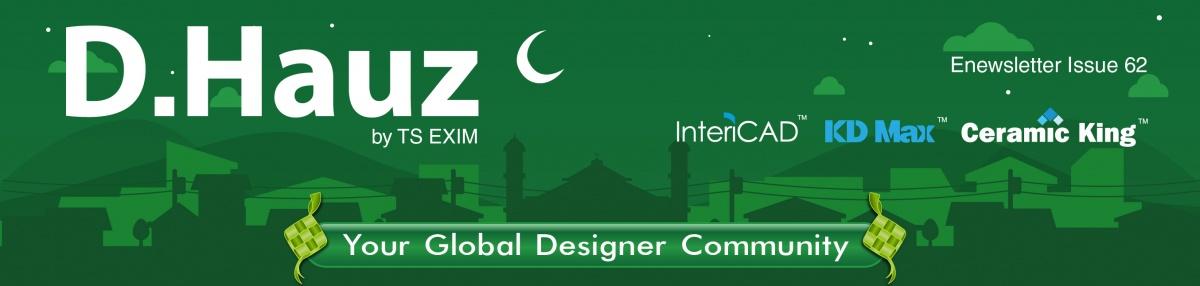 D.Hauz Newsletter Issue 62