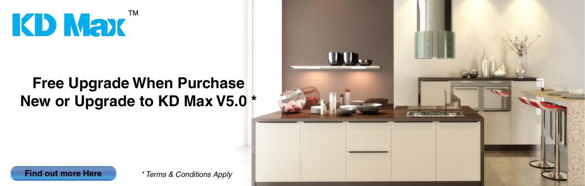 KD Max V6.0 Pre-Launch Promo